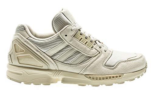adidas Originals ZX 8000, Orbit Grey-Off White-Alumina, 7