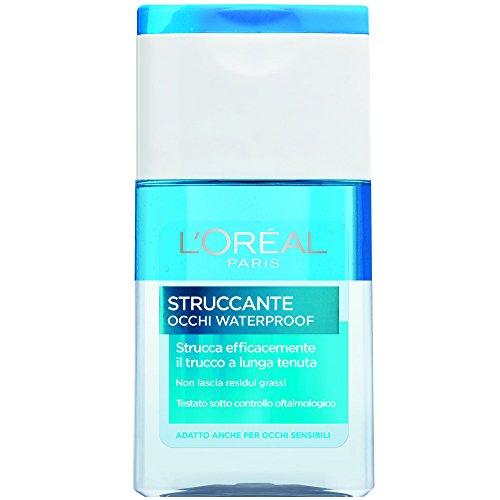 L'Oréal Paris Struccante per Occhi Waterproof Strucca...