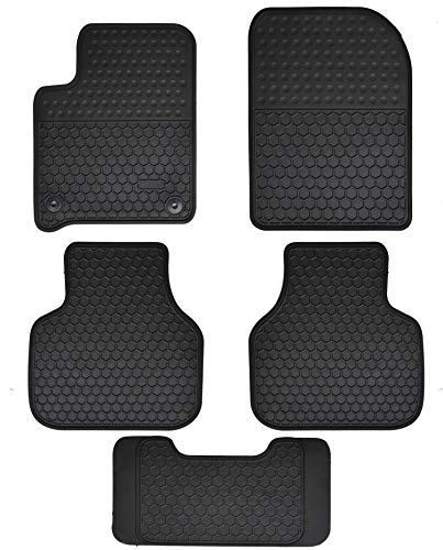dodge journey floor mats - 2