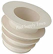 ATIE PoolSupplyTown Pool Cleaner Skimmer Cone Adapter Replace Zodiac Baracuda Valve Cuff W70263 W63900, Pentair K121110 2-Inch Hose Cone