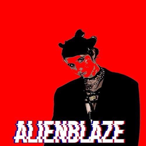 AlienBlaze