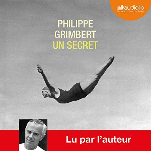 Un secret audiobook cover art