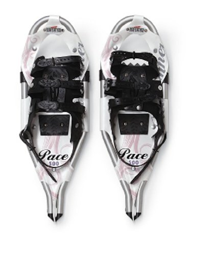 Redfeather Pace 500 Summit Recreational Snowshoes