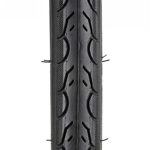 CZLSD Neumáticos for Bicicletas 65PSI MTB Neumático de la Bicicleta 14/16/18/20 / 24/26 * 1.25/1.5 Ultralight BMX BMX Road Bicicleta de Bicicleta Accesorios de Ciclismo (Color : 24 1.25 1PC)