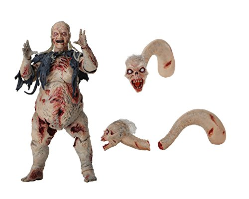 Neca Ash vs. Evil Dead Series 2 - Henrietta 18cm Figur