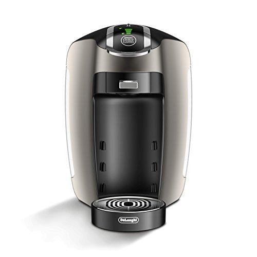 NESCAF? Dolce Gusto Esperta 2 Coffee Espresso and Cappuccino Pod Machine made by De'Longhi America EDG657T [並行輸入品]
