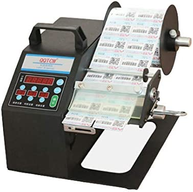 Max 86% OFF CGOLDENWALL High quality new Automatic Auto Label Dispenser Differen Stripper for