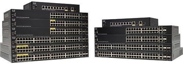 $1125 Get Cisco SG350-52MP 52-Port Gigabit Max-PoE Managed Switch