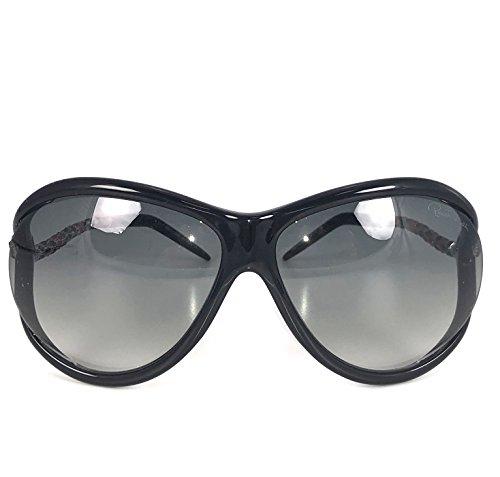 Roberto Cavalli Sonnenbrille schwarz RC853S/01B Damen