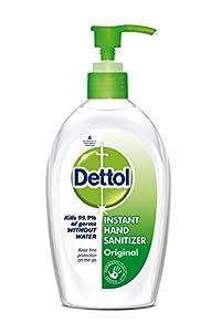 Dettol Sanitizer - 200 ml