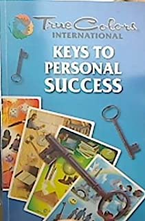 true colors keys to personal success