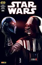 Star Wars n°6 (Couverture 1/2)