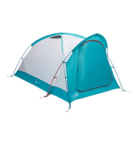 Mountain Hardwear Outpost 2 Zelt Alpine red 2020 Camping-Zelt