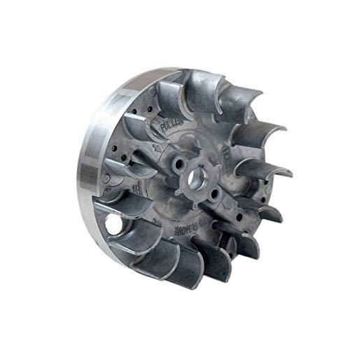 Briggs & Stratton 799682 Lawn & Garden Equipment Engine Flywheel Genuine Original Equipment Manufacturer (OEM) Part