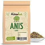 Anis ganz (1kg) Anissamen Anistee vom-Achterhof Gewürze Kräuter