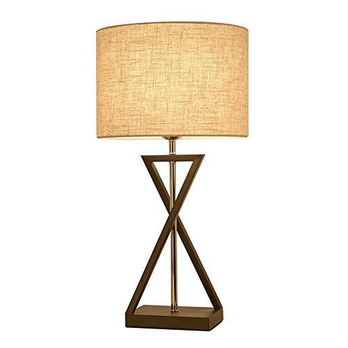Preisvergleich Produktbild YXST Moderne Dekorative Tischlampe BüRo-Schreibtisch-Luxus-Schlafzimmer... Night
