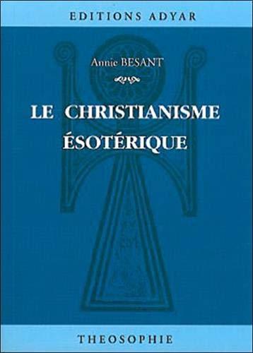 Esoterisk kristendom