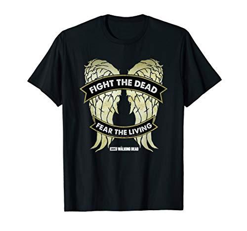 The Walking Dead Daryl Dixon Wings