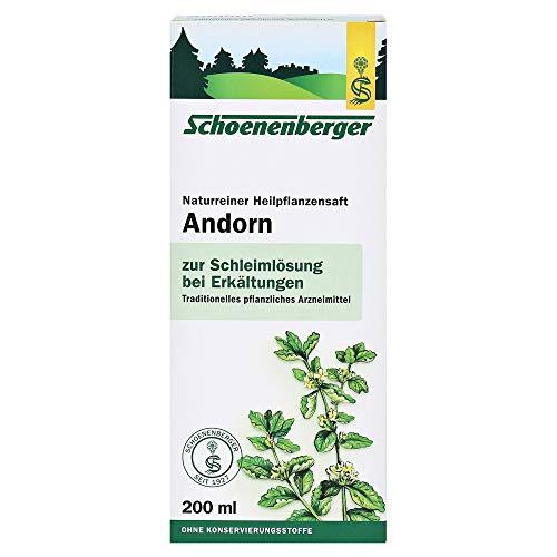 Schoenenberger Andornsaft, 200 ml