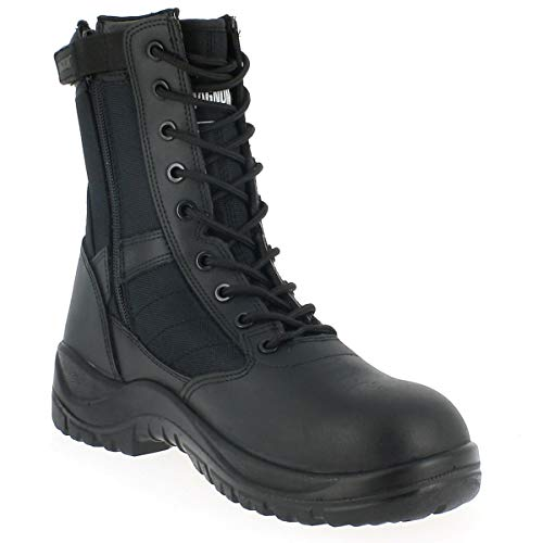 Bottes de sécurité Magnum - Safety Shoes Today