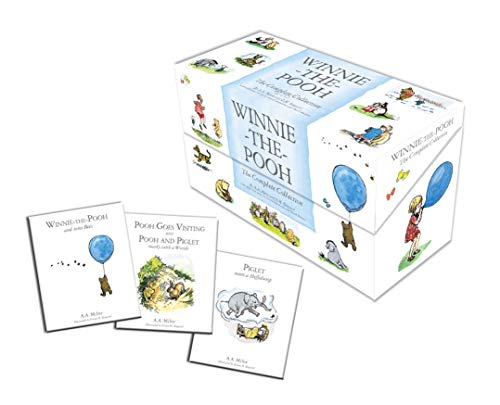 Winnie-the-Pooh: The Complete Collection