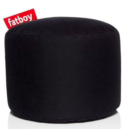 Fatboy Hocker Point Schwarz