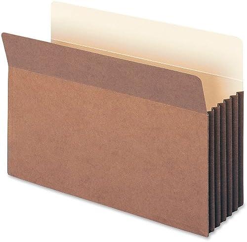 SMEAD leicht zug lich Top Tab Tyvek Datei Taschen (smd74274)