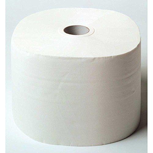 ZVG 2174930800 Putztuchrolle, weiß, 40 x 30 x 15 cm