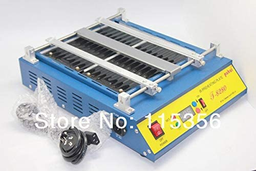 Las Vegas Mall Soldering 2021 spring and summer new brand new Occus T-8280 Preheating Oven prehea infrared