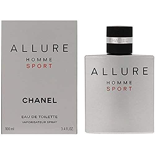 Chanel Eau De Cologne, 1er Pack(1 x 100 milliliters)