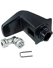 Karcher K-serie hogedrukreiniger K4 K5 volledige controle achtervoet set 9.002-437.0