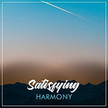 # 1 Album: Satisfying Harmony