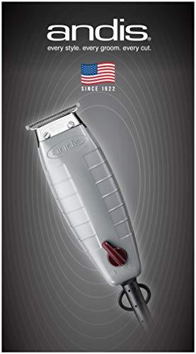 Tondeuse de finition barbe et cheveux T-Outliner ANDIS