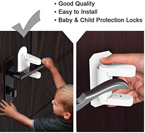 BOODON Protección para puertas y ventanas