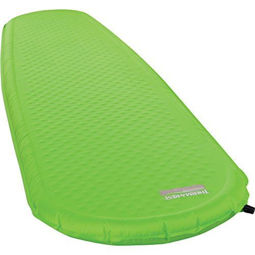 Thermarest TrailPro, grün (Gecko), Gr. L