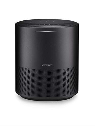 BOSE HOME SPEAKER 450 スマートスピーカー Amazon Alexa搭載 トリプルブラック 17.0 cm x 20.3 cm x 11.0 cm