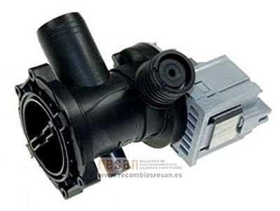 Pump: WM: Ariston Hotpoint Indesit Ariston, Hotpoint, Indesit washing machine drain pump 220v / 240v 50hz 30w