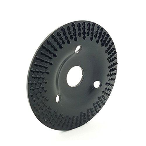 Raspelscheibe Schleifscheibe Rotarex R2 für Winkelschleifer 125mm