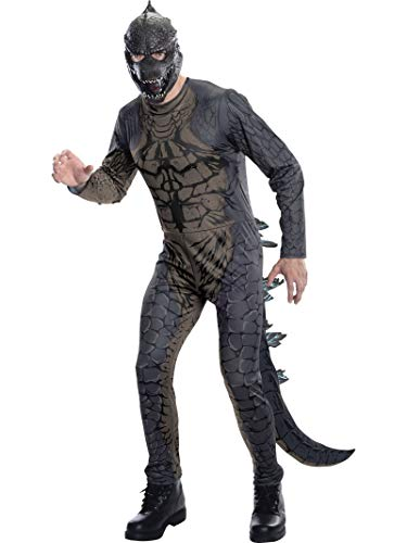 Rubie's Godzilla King of The Monsters Adult Classic Fancy Dress Costume Standard