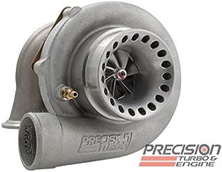 62 62 precision turbo