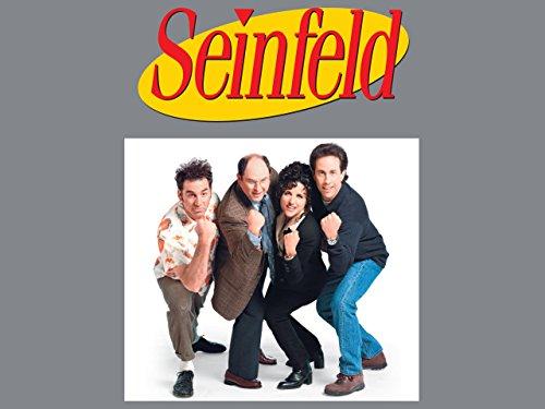 Seinfeld, Season 8