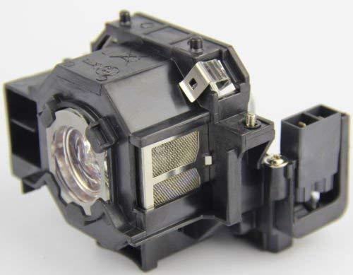 Sekond LP42 / V13H010L42 - Lámpara de repuesto para Epson PowerLite 83 / 83C / 410W / 822 / 822p / 83v, EMP-83H, EMP-83, EB-410W, EMP-400WE, EMP-400W, EMP-400, EMP-280, EB-410WE, EB-400W