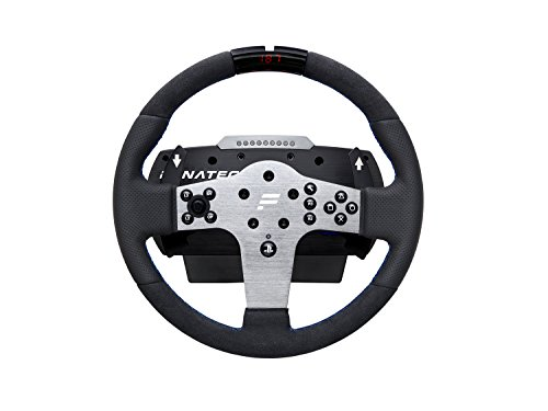 Fanatec CSL Elite Racing Wheel - con licencia oficial para PS4™