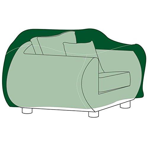 Biotop B2247 - Funda poliéster Cubre sillón