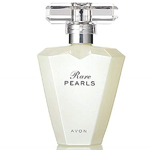 Regalos de Reyes para Mujer Avon Rare Pearls Eau de Parfum 50 ml
