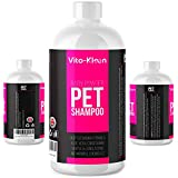 Best Dog Shampoos - Baby Powder Dog Shampoo & Conditioner In One Review