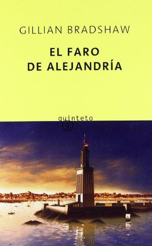 El faro de Alejandría (Quinteto Bolsillo)