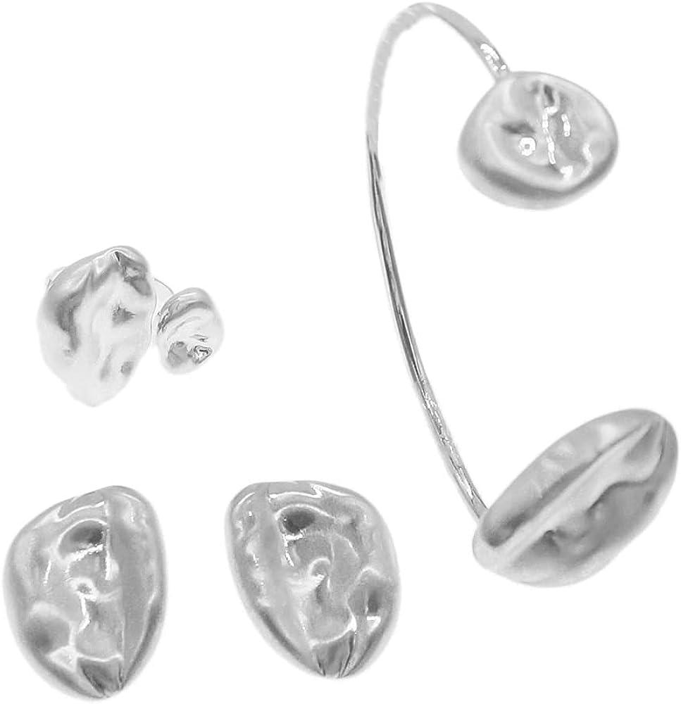 Yulaili All items free shipping Brazilian Bride Jewelry Italian Max 63% OFF Bir Gold Delicate Ladies
