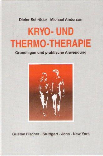 Kryotherapie und Thermotherapie