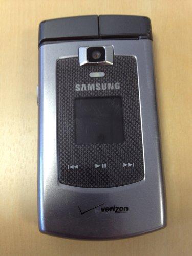 Samsung Alias SCH-U740 No Contract Verizon Cell Phone